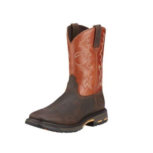 Ariat Men's Workhog Boot 10005888