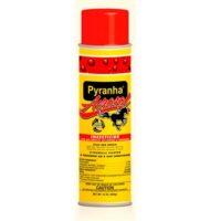 Pyranha Aerosol Fly Spray 15 oz
