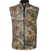 Cinch Camo Bonded Vest MMV5009001