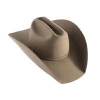 Rodeo King 7X Pecan Hat