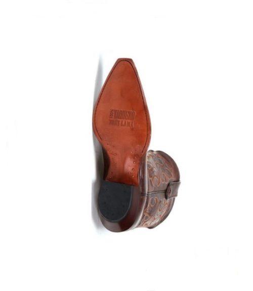 Tony Lama Ladies Boot VF6005 Bottom VIew