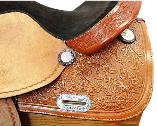 Tex Tan Saddles