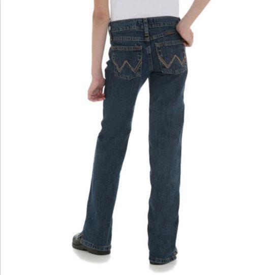 e23db8ac Wrangler Cash Ultimate Riding Girls Jean