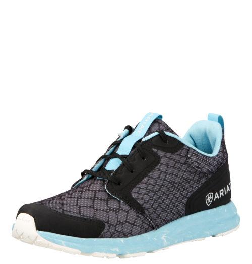 Ariat Ladies Fuse Tennis Shoes 10018589