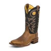 Justin Bent Rail BR740 Cowboy Boot