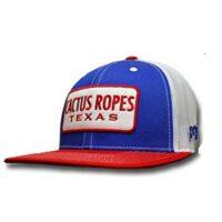 Hooey Cactus Ropes Boy's Cap