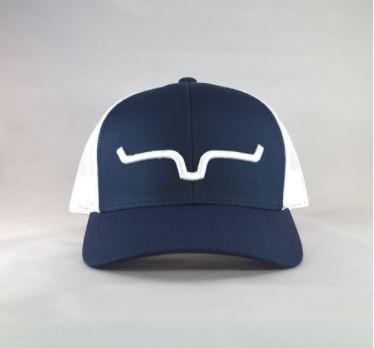 Kimes Ranch Navy Cap