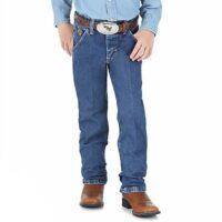 George Strait Boys Boot Cut Jean
