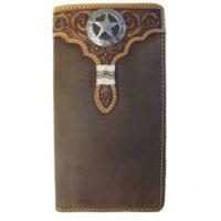 Men's Lone Star Wallet E80019