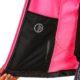 Women's Panhandle Powder River Melange Bonded Multi Media Vest