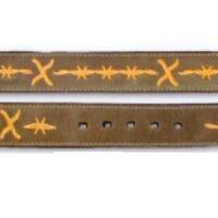 Twisted X Boys Belt XRBK-O