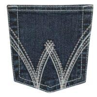 WCV20DW Wrangler Q-Baby Cool Vantage Pocket