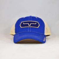 Kimes Full Stop Vintage Trucker Cap