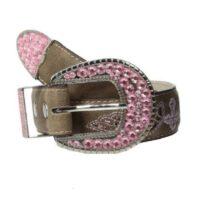 Girl's Belt Blazin Roxx