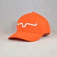 Kimes Ball Cap Sonic Orange