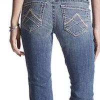 Ladies Jeans Arit R.E.A.L_edited