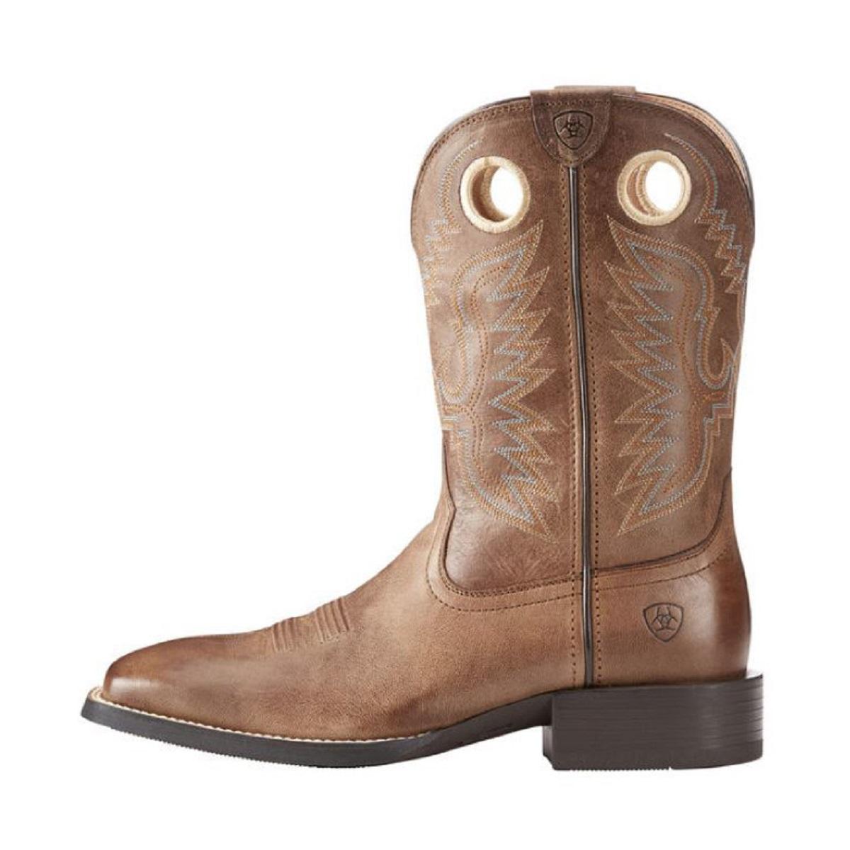 80583c32033 Mens Western Boot Ariat Sport Ranger 10023196