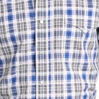 Mens Western Shirt by Panhandle Becket Vintage