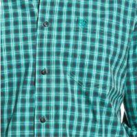 Men's Western Shirt Ariat Long Sleeve Valbrun 10024010