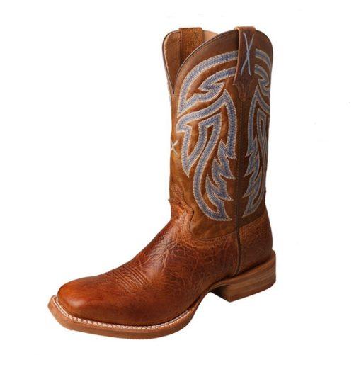 Men's Western Boot Twisted X Peanut Rancher MRA0001
