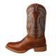 Mens Western Boot Twisted X Rancher Peanut MRA0001v_edited_edited