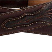 Men's Western Belt Justin Brown Montana C13715