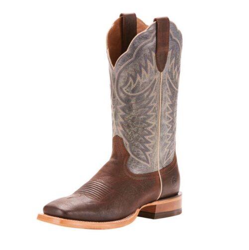 Men's Western Boot Ariat Relentless Record Breaker 10025185