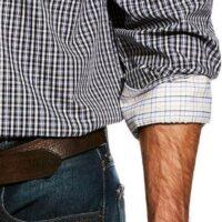 Men's Western Shirt Ariat Lancaster 10025856