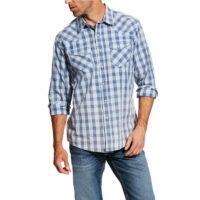 Men's Western Shirt Ariat Retro Waldon 10026100