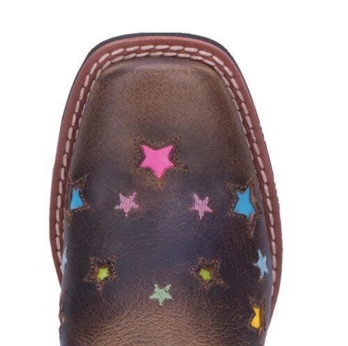 Childrens Boot Dan Post Starlett DPC2952