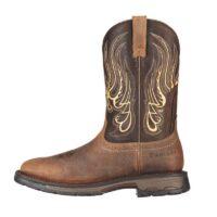 Men's Western Work Boot Ariat Mesteno 10010892