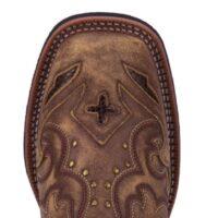 Ladies Western Boot Dan Post Spellbound 5661