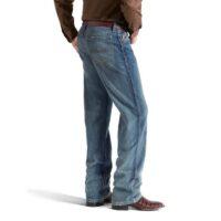 Men's Ariat M3 Loose Straight Leg Scoundrel 10011107