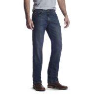 Men's Ariat M5 Jean Slim Straight Leg Swagger 10017249