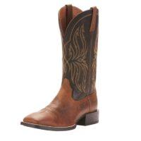 Men's Western Boot Sport Rustler 10025127
