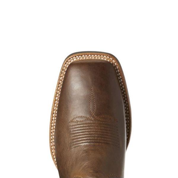 3161d899a01 Men's Western Boot Ariat Relentless Short Round 10027175