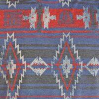 Men's Short Sleeve Dale Brisby Tee Aztec Print