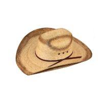 Western Straw Hat Bangora