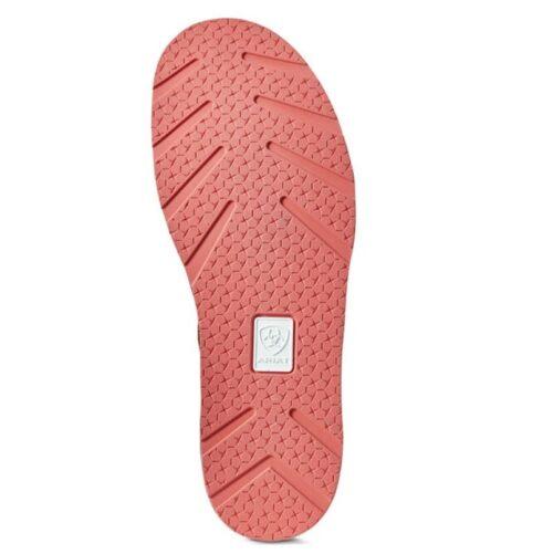 Ladies Casual Shoe Ariat Burgundy Aztec Cruiser 10029749Ladies Casual Shoe Ariat Burgundy Aztec Cruiser 10029749
