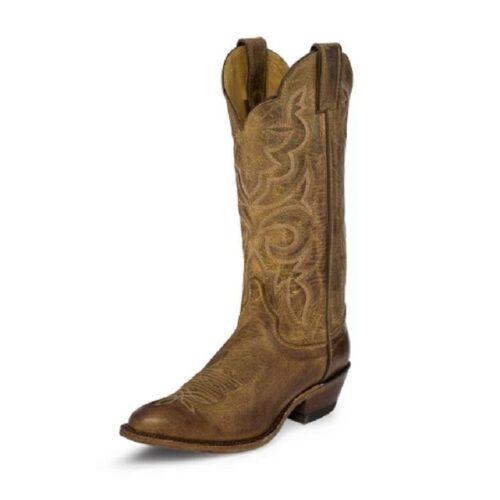 Ladies Western Boot Justin Utopia BRL431