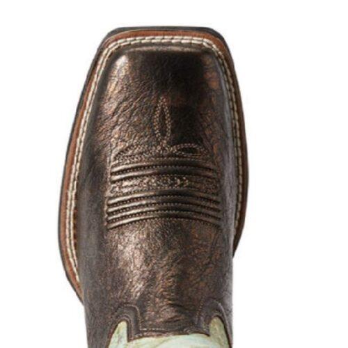 Ladies Western Boot Ariat Round Up Rio 10029646