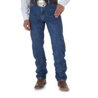 Men's Wrangler George Strait Cowboy Cut 13MGSHD