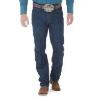 Men's Wrangler Performance Slim Fit Cowboy Cut 36MWZPD