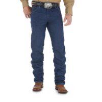 Men's Wrangler Performance Regular Fit Cowboy Cut 47MWZPW