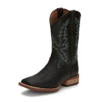 Men's Western Boot Justin Tallyman 7319