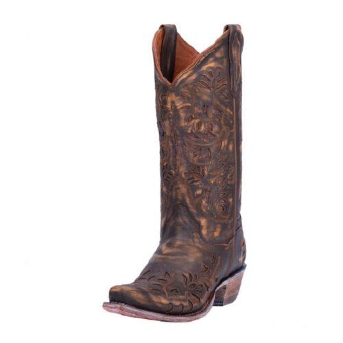 Women's Dan Post Irresistible Western Boot DP4065
