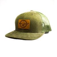 Kimes Hand Tacked Cap