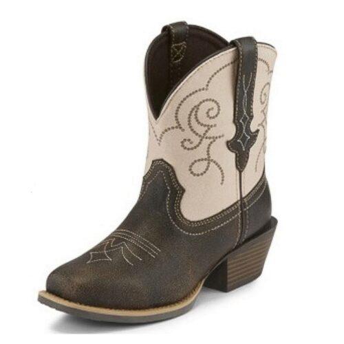 Women's Justin Boot Gypsy Chellie Quake L2949