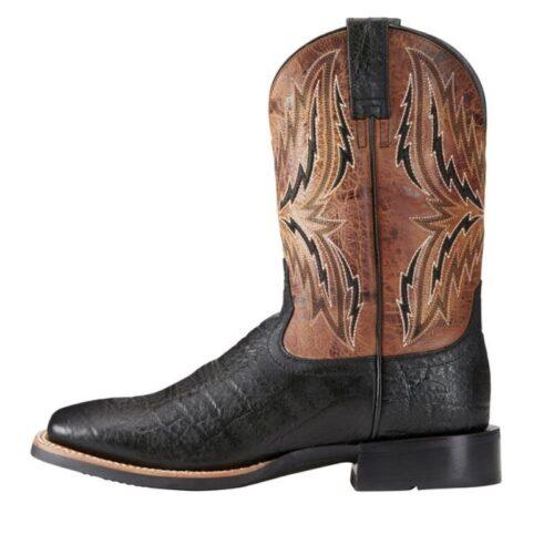 Men's Western Boot Ariat Arena Rebound 10021678