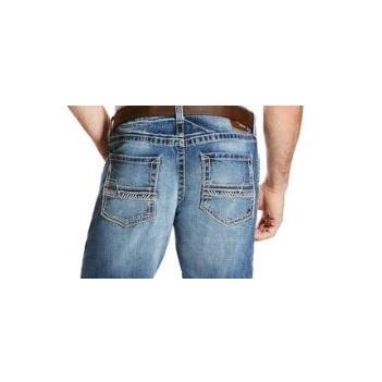 Men's Ariat Jean M5 Stillwell Straight Leg
